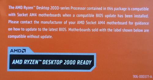 AMD Ryzen 5 2400G + Fedora: 備忘録